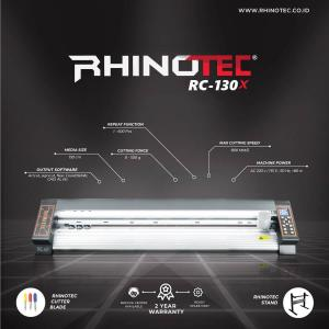 Mesin Rhinotec RC 130 X Series