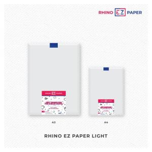 Rhino EZ Paper Light A4