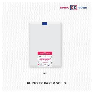 Rhino EZ Paper Solid A4